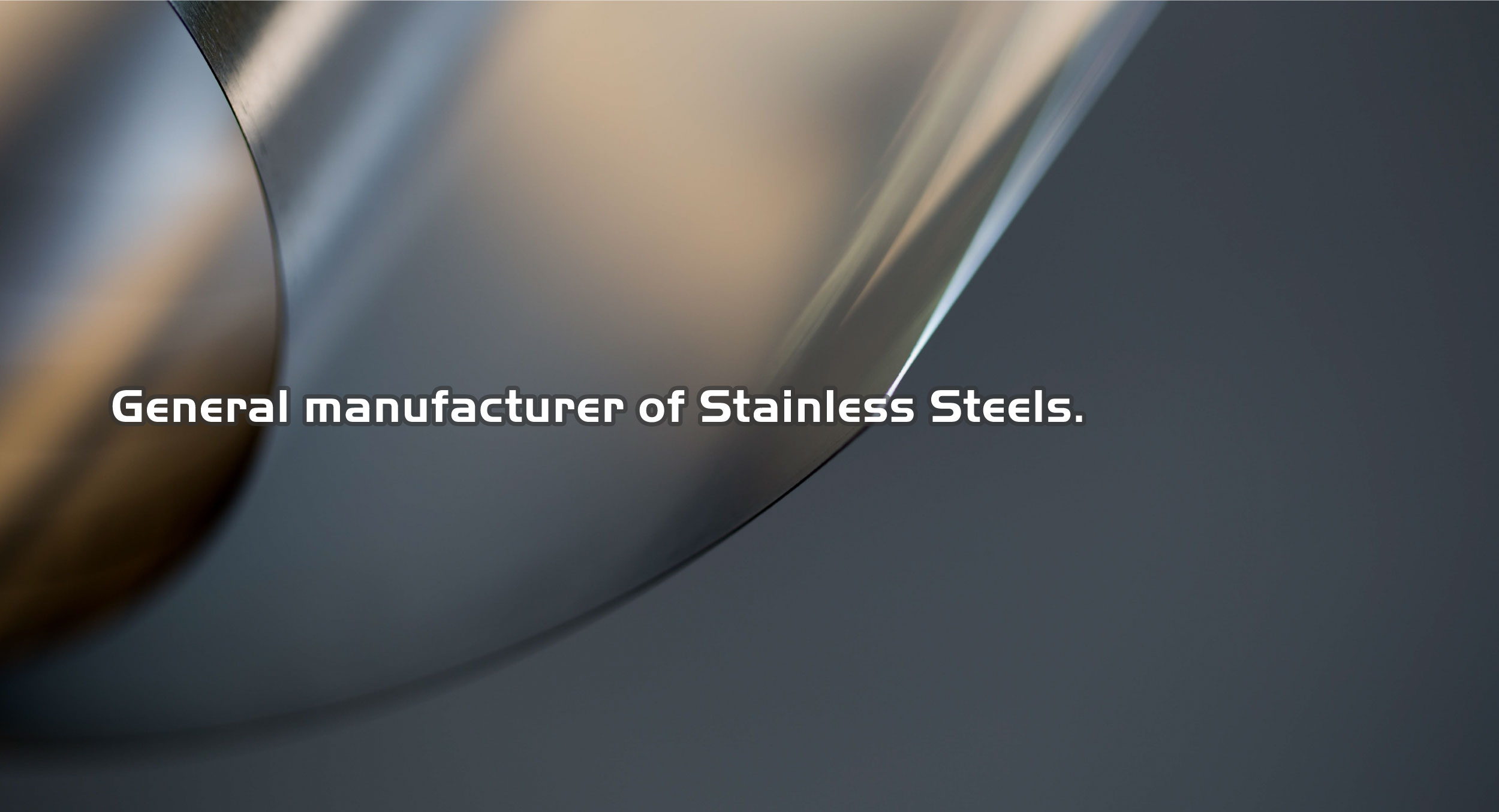 April 1, 2019 NIPPON STEEL Stainless Steel Corporation established